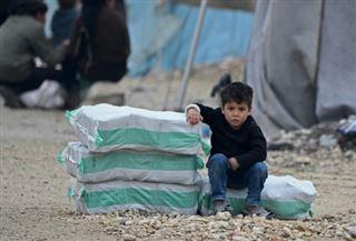 Syrie- expiration de l'autorisation d'aide transfrontalière de l'ONU