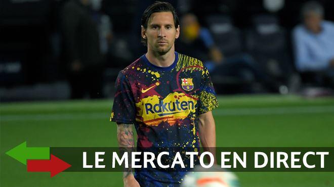 Mercato- voici les rumeurs et transferts du 13/07