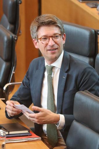 Editions de l'Avenir: le ministre de tutelle sera attentif à la procédure d'avis conforme