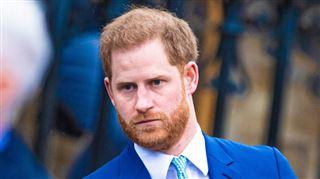 Lorsqu'il avait 16 ans, Harry a été envoyé dans un centre de désintoxication par le prince Charles