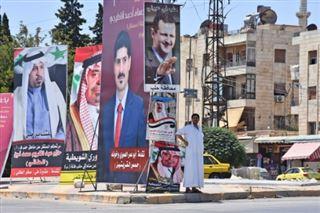 En Syrie, des législatives sous le signe de la crise économique