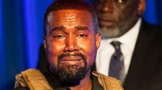 Kanye West s'oppose à l'aide de sa femme- Kim a essayé de m'enfermer