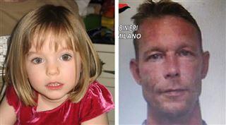 Affaire Maddie McCann- la police néerlandaise soupçonne un lienavec un garçon disparu en 1995