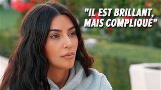 Kim Kardashian sort du silence et demande de faire preuve d'empathie face à la maladie de Kanye West