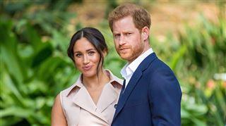 Pourquoi Meghan et Harry n'ont pas souhaité l'anniversaire du prince George
