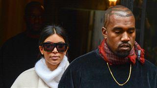 Kanye West et Kim Kardashian, l'inévitable divorce- Leur mariage est terminé