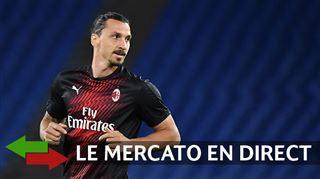 Mercato- voici les rumeurs et transferts du 27/07
