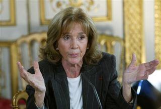 Mort de Gisèle Halimi, grande féministe et avocate irrespectueuse