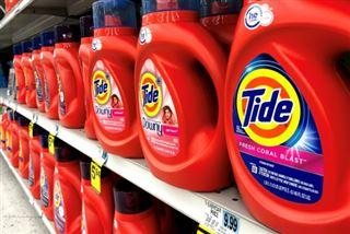 Nettoyer, cuisiner, grignoter- le confinement a profité aux ventes des biens du quotidien