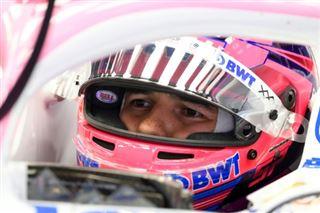F1- pour Sergio Perez, le coronavirus frappe au plus mauvais moment