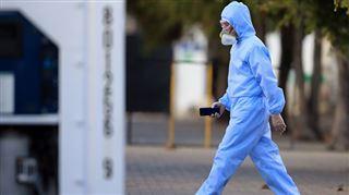 Coronavirus - BILAN MONDIAL- les effets de la pandémie se feront sentir pendant des décennies, selon l'Organisation Mondiale de la Santé