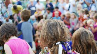 Des centaines d'enfants infectés en colonie de vacances aux Etats Unis- les gestes barrières n'ont pas été respectés