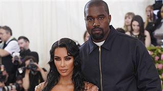 Kim Kardashian piégée dans son mariage- signera-t-elle les papiers du divorce?