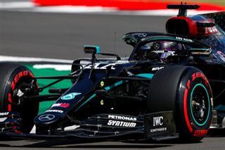 GP de Grande-Bretagne de F1- Hamilton écrase encore la concurrence aux qualifications