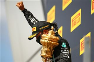 GP de Grande-Bretagne de F1- victoire d'Hamilton in extremis devant Verstappen