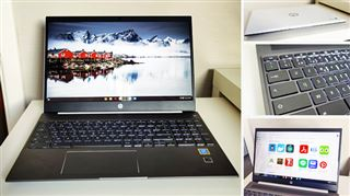 Les tests de Mathieu- Google lance officiellement ses Chromebook en Belgique, que peut-on faire avec ces ordinateurs ?