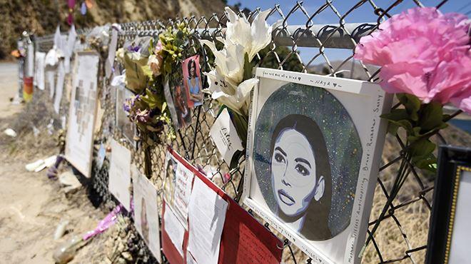 Mort de Naya Rivera, star de Glee- ses fans lui rendent un tendre hommage au lac où elle s'est noyée