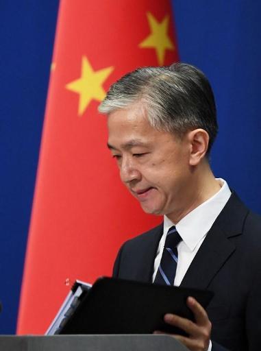 La Chine promet une