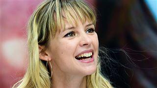 Angèle à l'affiche d'une nouvelle série française