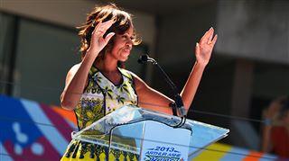 Michelle Obama n'est pas bien- elle dit souffrir d'une forme de légère dépression