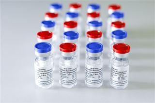 Plus de 5 milliards de doses de vaccins contre le Covid-19 pré-commandées