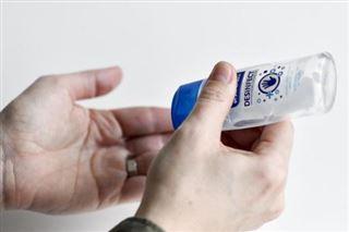 Les désinfectants et gels hydroalcooliques illégaux se multiplient sur le marché belge