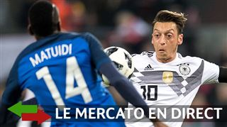 Mercato- voici les rumeurs et transferts du jour 4
