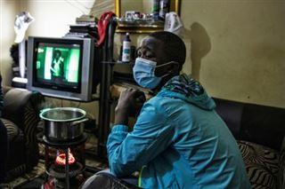 Coronavirus en Afrique du Sud- pour les Xhosa, l'âge adulte attendra
