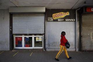 Coronavirus - Afrique du Sud- alcool et cigarettes à nouveau autorisés à partir de lundi