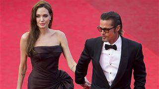 Brad Pitt et Angelina Jolie- nouveau rebondissement dans leur divorce