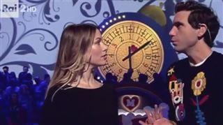 Kendji Girac- quand Mika le présentait comme son fils à la télévision italienne (vidéo)