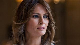 Scandale à la Maison Blanche- Melania Trump fait arracher les plantes de Jackie Kennedy