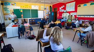 École obligatoire dès 5 ans, la gratuité scolaire appliquée en maternelle- tout ce qui change pour cette rentrée scolaire