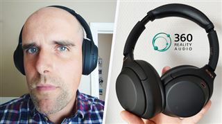 Les tests de Mathieu- le (nouveau) meilleur casque à réduction active de bruit diffuse du son 360, à quoi ça sert ?