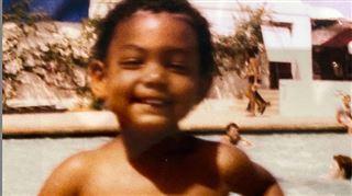 Cet adorable petit garçon est devenu un rappeur célèbre- le reconnaissez-vous? (photo)