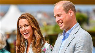 La reine Elizabeth a retrouvé William, Kate et leurs enfants pour la première fois en 6 mois- Ils étaient si heureux de se revoir