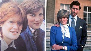 Avant Lady Di, le prince Charles a eu une relation... avec sa sœur