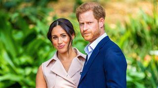 Meghan et Harry- que prévoit le contrat qui les lie désormais à Netflix ?