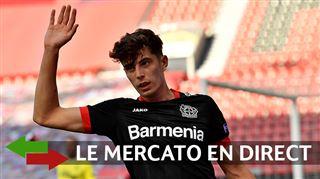 Mercato- voici les rumeurs et transferts du 3/09