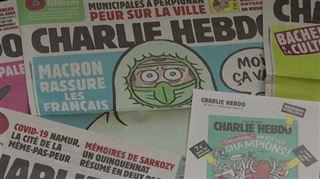 Que reste-t-il de l'esprit Charlie, 5 ans après les attentats?