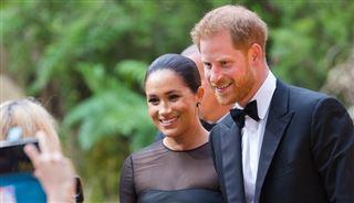 Harry et Meghan- l'accord signé avec Netflix fait grincer des dents... à Hollywood et au sein du palais royal