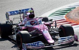 F1- Racing Point retire son appel dans l'affaire des écopes de frein
