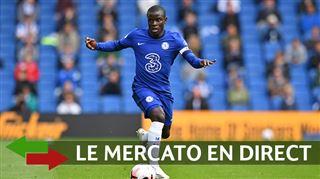 Mercato- voici les rumeurs et transferts du 7/09
