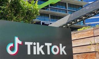 TikTok met en garde les parents à propos d'une vidéo de suicide