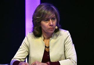 Dominique Leroy devient responsable pour l'Europe chez Deutsche Telekom