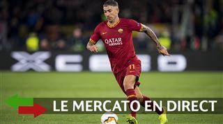 Mercato- voici les rumeurs et transferts du 8/09