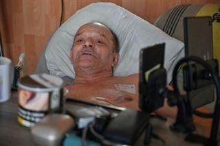 Alain Cocq accepte les soins palliatifs après des jours d'agonie