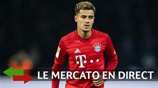 Mercato- voici les rumeurs et transferts du 09/09