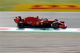 F1- Ferrari voit 36 chandelles pour son 1000e Grand Prix