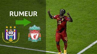 Mercato- le plan de Liverpool pour attirer Jeremy Doku